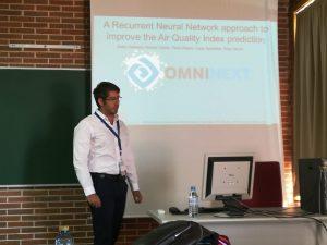 Recurrent Neural Network Approach